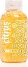NOSACARE Gel Higienizante żel dezynfekujący do rąk Citrus 50ml
