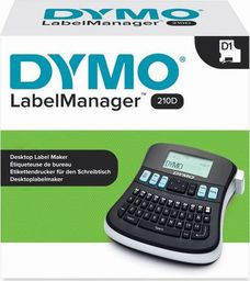 Drukarka etykiet Dymo Drukarka etykiet Dymo, LabelManager 210D