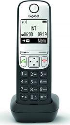 Telefon Gigaset A690HX czarny