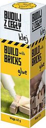 Trefl Brick Trick Refil Klej 40g p12 61037 TREFL
