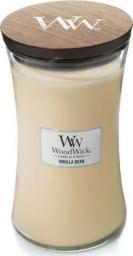 WoodWick świeca zapachowa Vanilla Bean 609,5g (93112E)