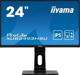 Monitor iiyama ProLite XUB2493HSU-B1