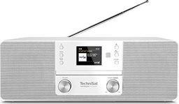 Radioodtwarzacz Technisat Technisat DigitRadio 370 CD BT white