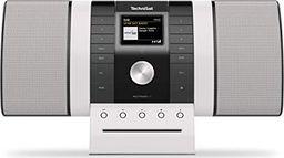 Radioodtwarzacz Technisat Technisat MultyRadio 4.0 black/white
