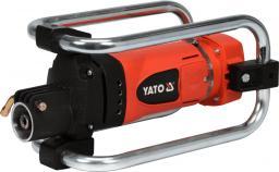 Yato wibrator do betonu 2300W + buława + wąż 4m (YT-82601)