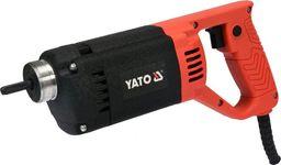 Yato wibrator do betonu 1200W + buława + wąż 3m (YT-82600)
