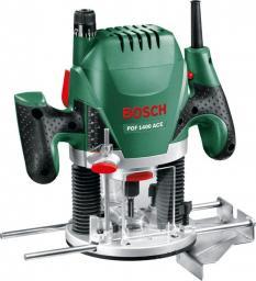 Bosch frezarka górnowrzecinowa 1400W POF 1400A CE + walizka + akcesoria (060326C801)