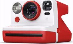 Aparat cyfrowy Polaroid Aparat Natychmiastowy Polaroid Now / Czerwony