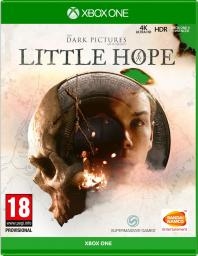 The Dark Pictures - Little Hope Xbox One