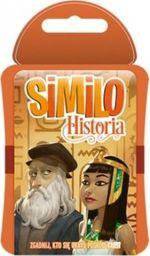 FoxGames Gra Similo - Historia
