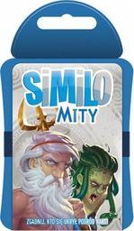 FoxGames Gra Similo - Mity