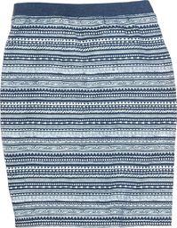 TXM TXM spódnica dziewczęca 158 GRANATOWY MELANŻOWY