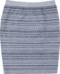 TXM TXM spódnica dziewczęca 164 SZARY MELANŻOWY
