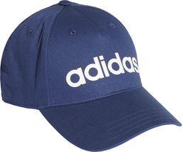Adidas Czapka adidas Daily Cap FM6786 FM6786 niebieski OSFM