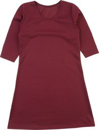 TXM TXM sukienka dziewczęca 158 BORDOWY