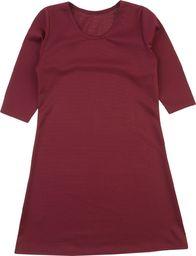 TXM TXM sukienka dziewczęca 146 BORDOWY