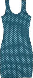 TXM TXM sukienka dziewczęca 158 BIAŁY