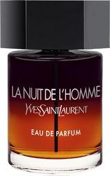 YVES SAINT LAURENT La Nuit De L'Homme Eau de Parfum EDP 100ml