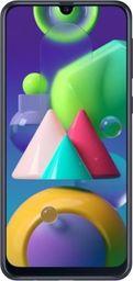 Smartfon Samsung Galaxy M21 64GB Dual SIM Czarny (SM-M215FZK)