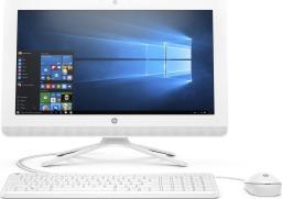 "Komputer HP AIO 20-c406nc Celeron J4005/19,5""/4GB/1TB/UHD/Win10 (4JX37EA#BCM)"