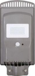 SAT-LINK SOLARNA LAMPA ULICZNA LED 20W JD-6620 Z PILOTEM