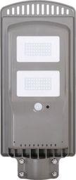 SAT-LINK SOLARNA LAMPA ULICZNA LED 40W JD-6640 Z PILOTEM
