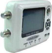 SAT-LINK Miernik Combo SF560 HD
