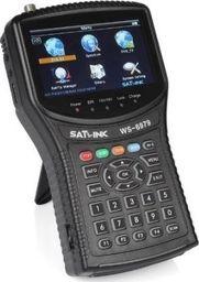 SAT-LINK Miernik combo Satlink WS6979 S2/T2