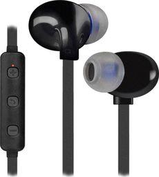 Słuchawki Defender Słuchawki z mikrofonem Defender FREEMOTION B655 Bluetooth douszne czarne