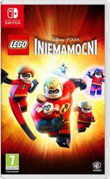 LEGO Incredibles (Iniemamocni) Nintendo Switch