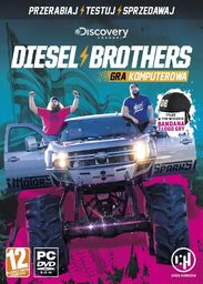 Gra Discovery: Diesel Brothers (PC)