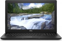 Laptop Dell Latitude 3500 + Norton 360 (N023L350015EMEA+21405811)