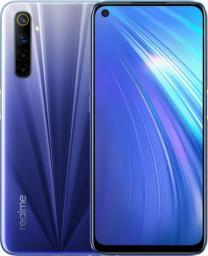 Smartfon Realme 6 128GB Dual SIM Niebieski