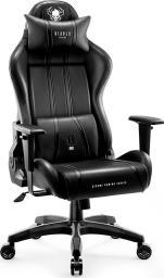 Fotel Diablo Chairs X-ONE 2.0 KIDS Czarny