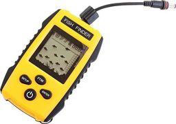 Sports Equipment AG421 ECHOSONDA WĘDKARSKA FISH FINDER SONAR uniwersalny