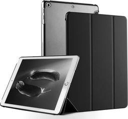 Etui do tabletu Etui Apple iPad 9.7 2017 / 2018 Crystal Smart Case Czarny uniwersalny