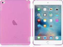 Etui do tabletu 4kom.pl Przezroczyste etui Back Cover do Apple iPad mini 4 uniwersalny