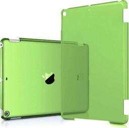 Etui do tabletu 4kom.pl Etui Back Cover do iPad Mini Przezroczyste Zielone uniwersalny