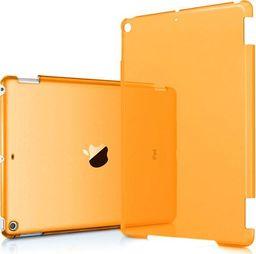 Etui do tabletu 4kom.pl Etui Back Cover do iPad Mini Przezroczyste Pomarańczowe uniwersalny