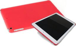 Etui do tabletu 4kom.pl Etui Back Cover do iPad Mini Matowe Różowe uniwersalny