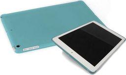 Etui do tabletu 4kom.pl Etui Back Cover do iPad Mini Matowe Niebieskie uniwersalny