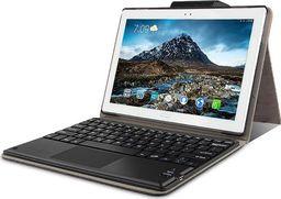 4kom.pl Etui z klawiaturą Bluetooth do Lenovo Tab 4 10 X304