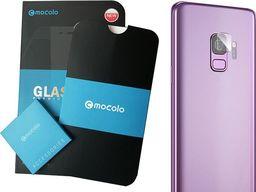 Mocolo Szkło hartowane Mocolo na aparat obiektyw do Samsung Galaxy S9 uniwersalny