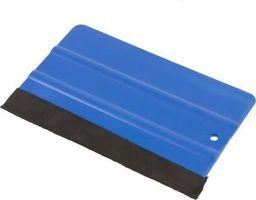 Apte Rakla plastikowa z filcem do aplikacji folii (AG448)