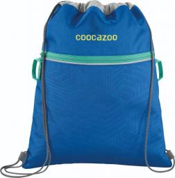 Coocazoo Worek na buty RocketPocket II Waveman