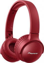 Słuchawki Pioneer SE-S6BN-R