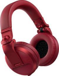 Słuchawki Pioneer HDJ-X5BT-R