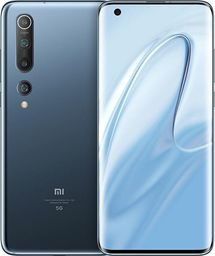 Smartfon Xiaomi Mi 10 5G 128GB Twilight Grey (27128)
