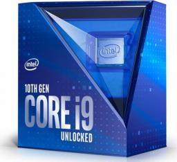 Procesor Intel Core i9-10900K, 3.7GHz, 20 MB, BOX (BX8070110900K)