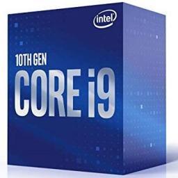 Procesor Intel Core i9-10900, 2.8GHz, 20 MB, BOX (BX8070110900)